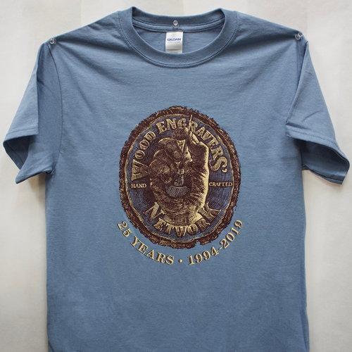 WEN Anniversary T-Shirt